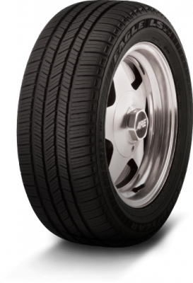 Eagle LS-2 ROF Tires